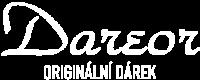 Dareor.cz – originální dárek