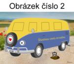 Autobus návrh 2